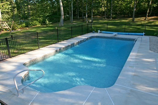 13B Patrician Inground Pool - Montville, CT
