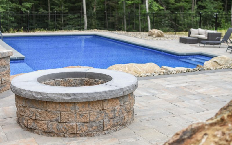 6D Custom Inground Pool - Rocky Hill, CT