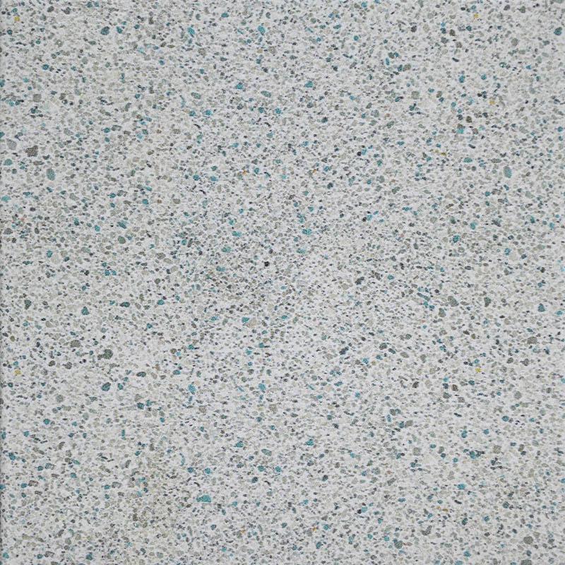 This is a photo of Diamond Brite Aqua Blue Gunite
