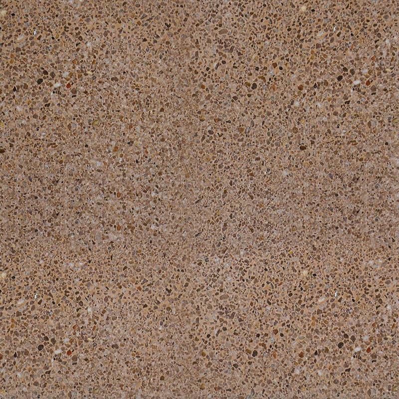 This is a photo of Diamond Mojave Beige gunite.