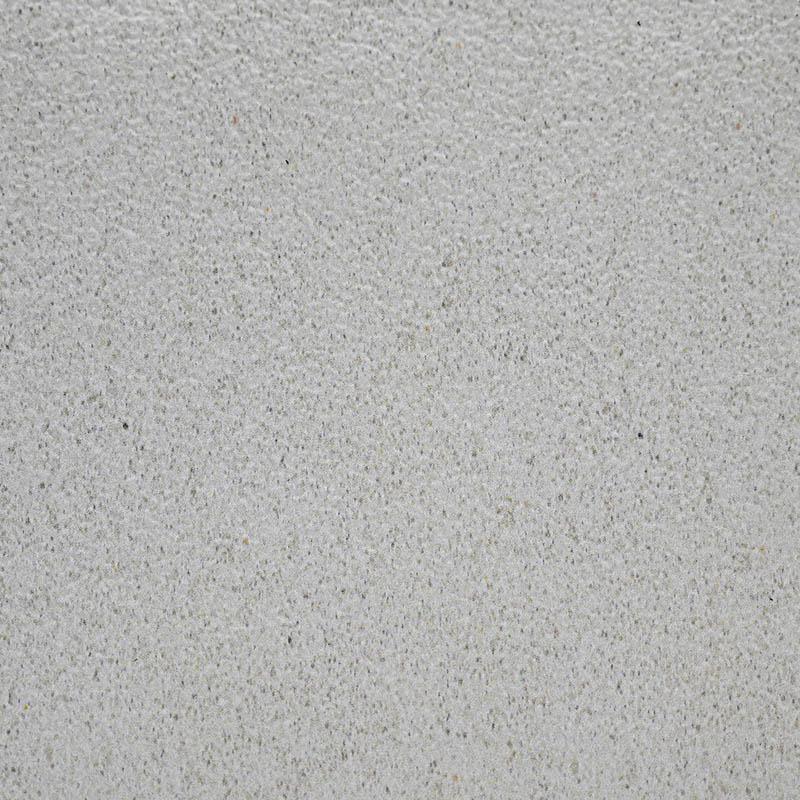 This is a photo of Diamond Oyster Quartz gunite.